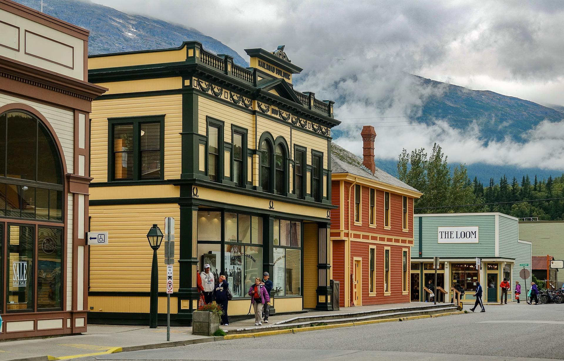 tax in Alaska