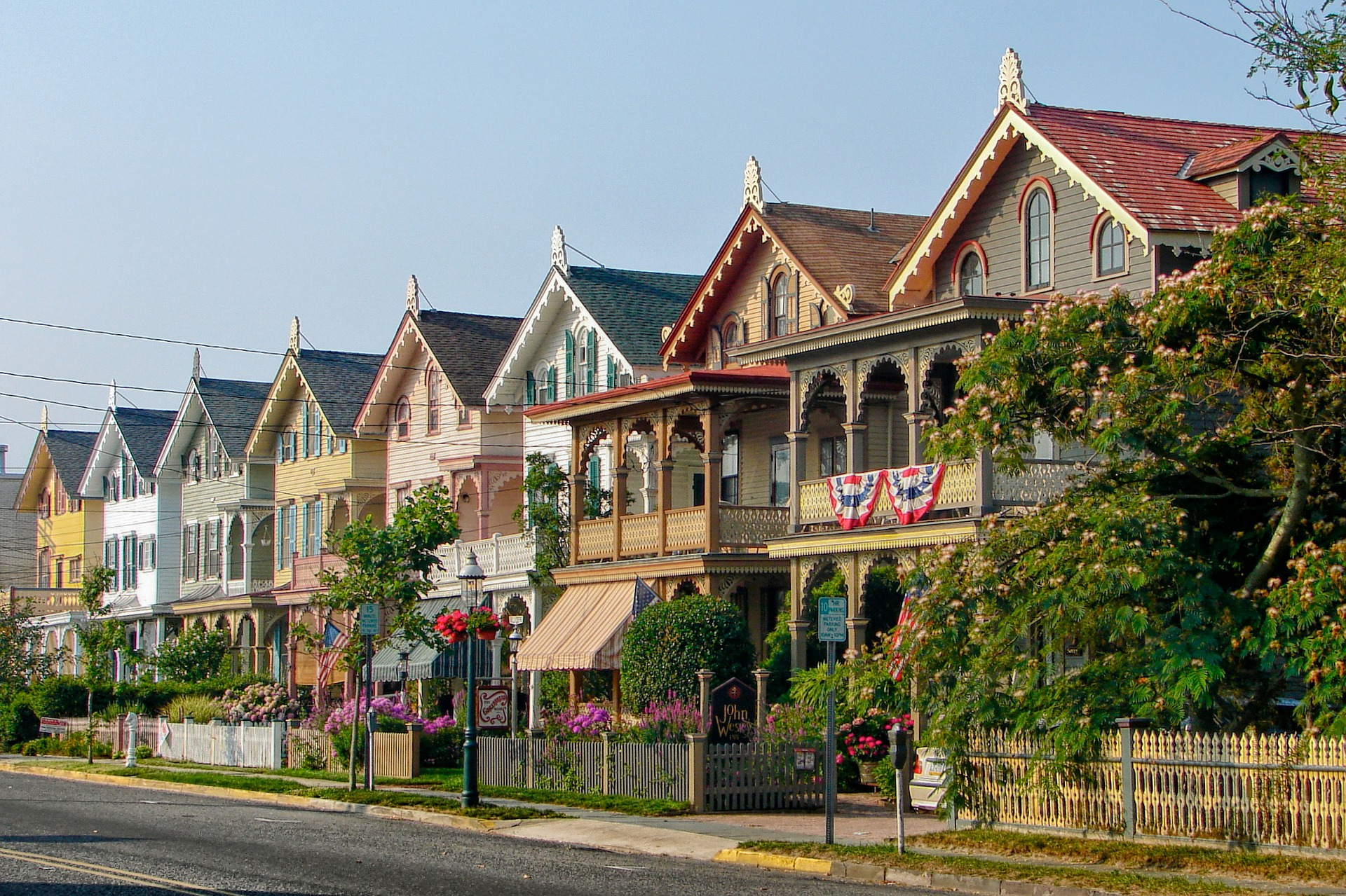 housing in new jersey