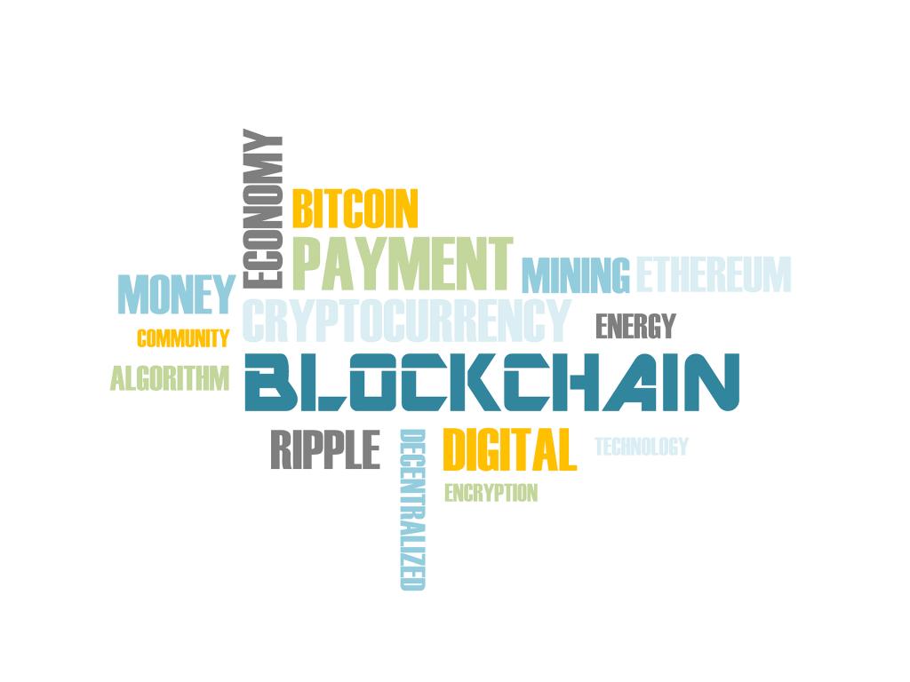 Blockchain and finance