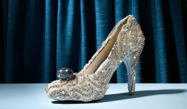 Kathryn Wilson's Pumps – $4.1 million