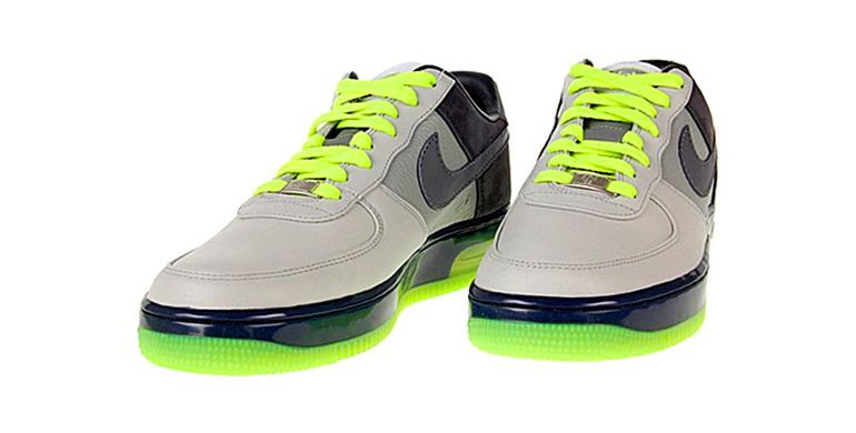 Nike Air Force One – $50,000