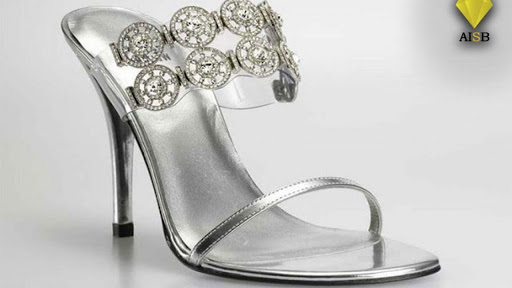 Stuart Weitzman Diamond Dream Stilettos – $ 5 million