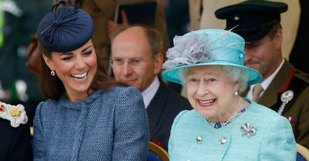 hat for royal women after pm