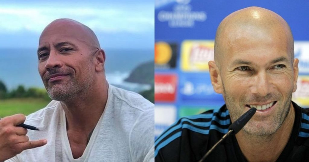 Bald Men Are Perceived As More Attractive, Confident, Masculine And Dominant