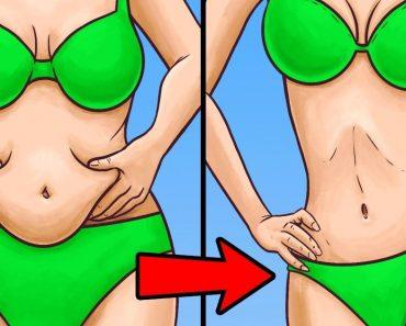 Reduce Inches Around Your Waist