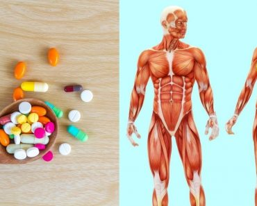 Stay Active And Healthy With These Useful Vitamins And Minerals